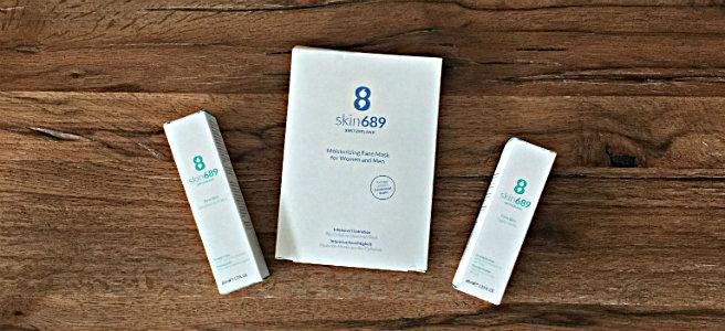 Wettbewerb: Skin 689 Produkte