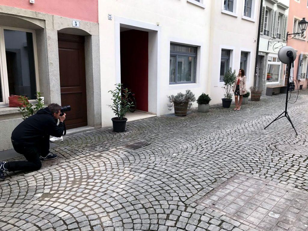 Fotoshootings mit Hülya - Was anziehen? by Hülya