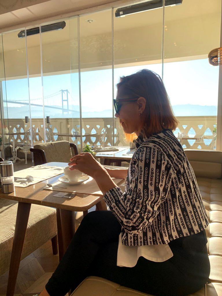 7 Tipps für deinen nächsten Istanbul-Trip: Service wird gross geschrieben im The Stay Bosphorus