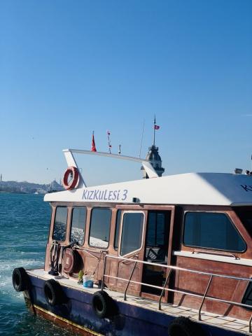 7 Tipps für deinen nächsten Istanbul-Trip