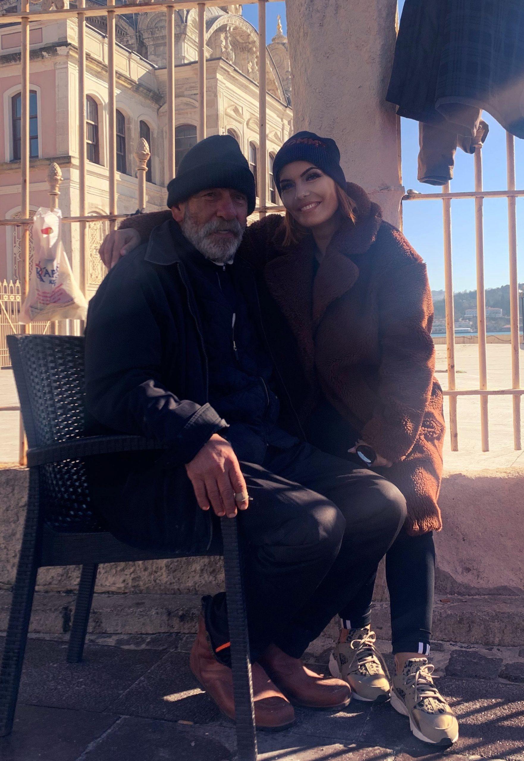 7 Tipps für deinen nächsten Istanbul-Trip: Fischer beim Ortaköy Fährterminal