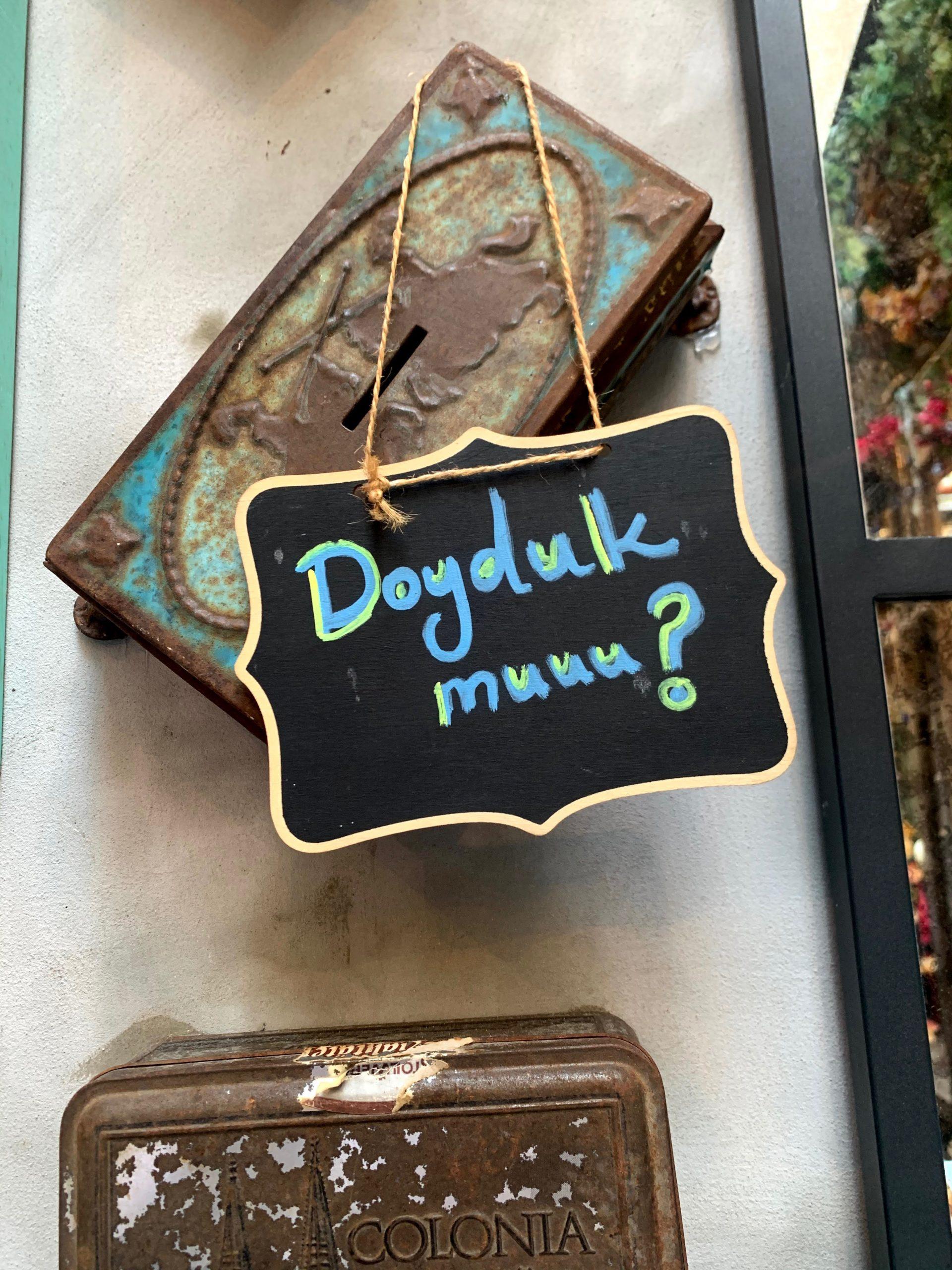 7 Tipps für deinen nächsten Istanbul-Trip: Bazlama Kahvaltı
