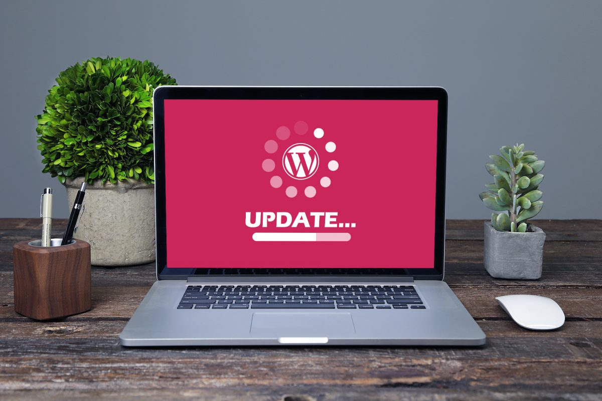 Ist es wichtig, WordPress Plugins und Themes zu aktualisieren? | With Love, Hülya