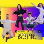 Best Practice: IKEA Reality Show hält 6 Personen in den 90er Jahren gefangen